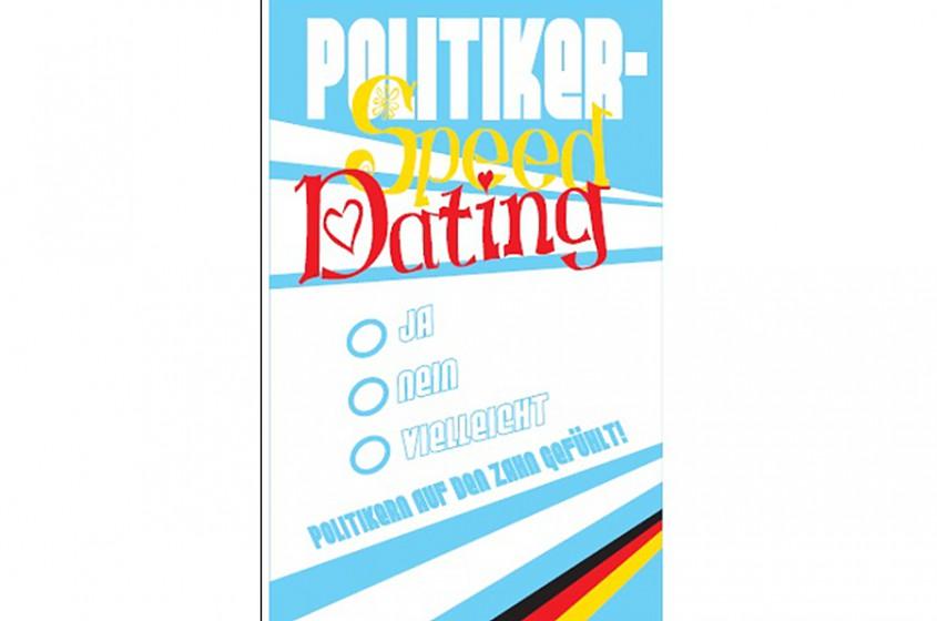 Politiker speed dating phoenix