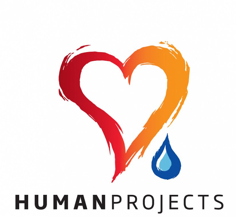 Logo/Symbol © Human Projects