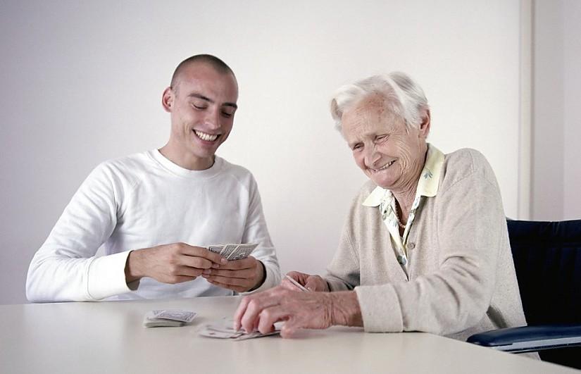 Soziale Kontakte Einschränken