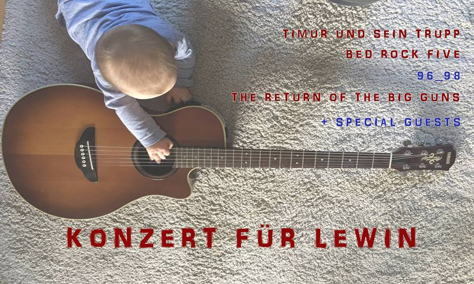 Konzert f r Lewin - Radio LOTTE Weimar